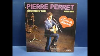 Pierre Perret Bobino 1984 (25 ans de chanson, album intégral partagé)