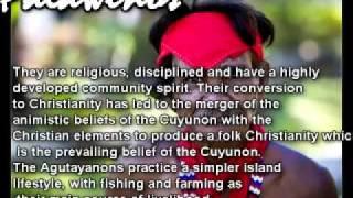 Philippine Ethnic Groups