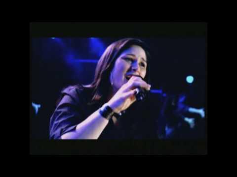 Rosa López · Europe´s Living A Celebration