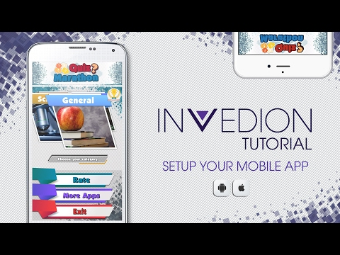 📱 Android & iOS Mobile App Development Tutorial With CMS, AdMob & Chartboost Adobe AIR/Animate/Flash
