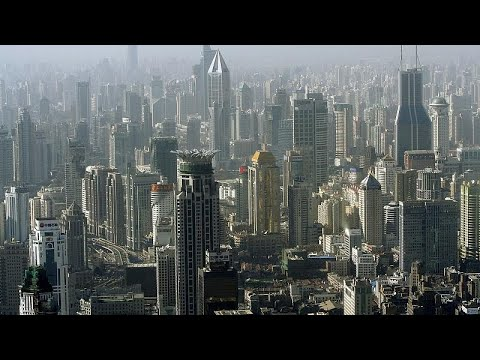 شاهد: سيارات أجرة ذاتية القيادة في شنغهاي.. كأنه فيلم من الخيال العلمي…  - 14:58-2020 / 8 / 9
