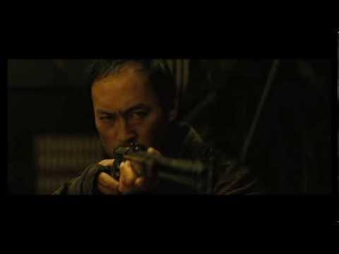 Yurusarezaru Mono (Unforgiven) - Showdown - Official Warner Bros. UK