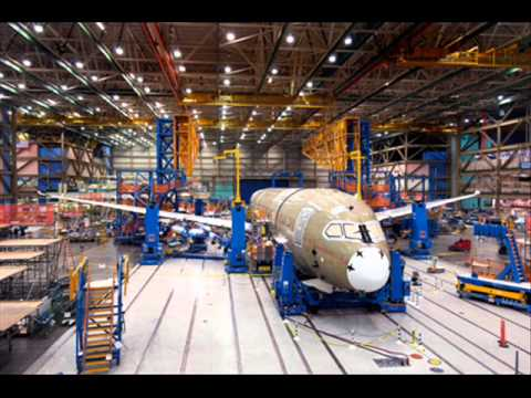 The World's Largest Aircraft Leasing Company