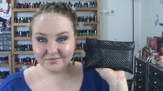 Ipsy Bag for Dember 2013 featuring NYX, Pop Beauty, & More! Thumbnail