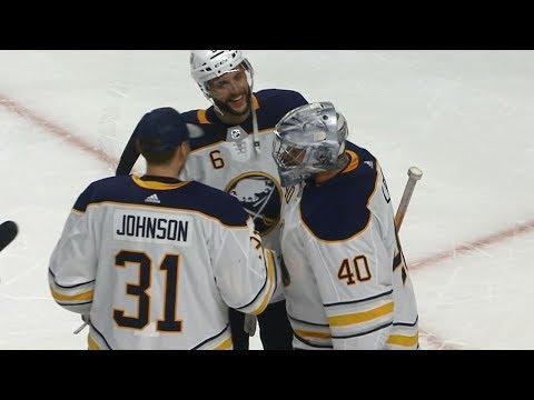 Complete Sabres - Senators shootout | Mar. 8