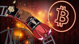 Bitcoin's Next TITANIC Trade! July 2019 Price Prediction, News & Trade Analysis