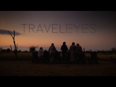 Traveleyes in Swaziland - Share the Adventure!