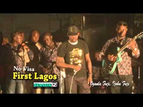 Download IJOBA WASIU ALABI PASUMA IN FIRST LAGOS 2
