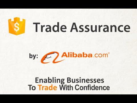 Trade Assurance by Alibaba.com