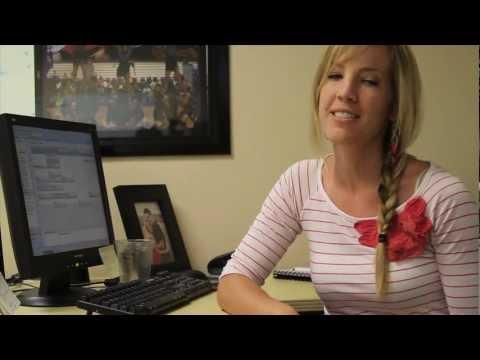 Orientation Central: Meet Sarah Ashley, Student Activities Coordinator