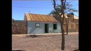 Cap Vert, Ile de Sal en 1996 - vol1