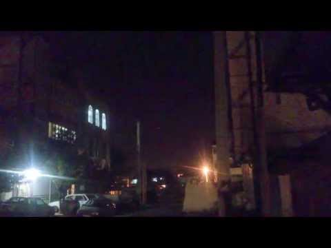 ufo 15 nova 2014 iran kermanshah
