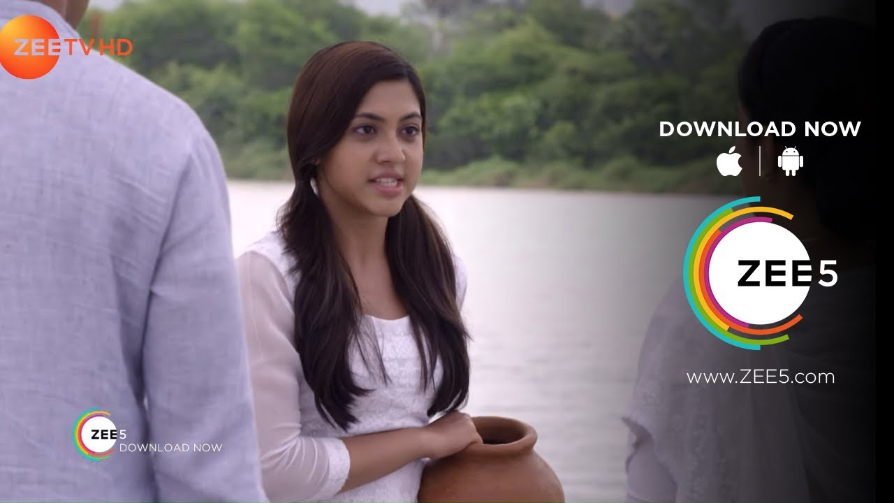 Tujhse Hai Raabta - Kalyani Performs Madhuri's Last Rites - Ep 4 - Best  Scene | Zee Tv Hindi Show