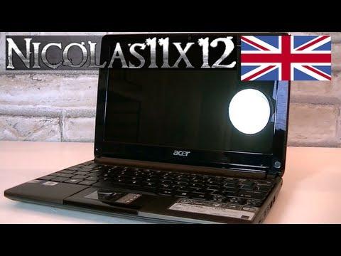 Acer Aspire One D257-N57DQKK Netbook Review