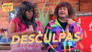 Terezinha vai se desculpar com Ferdinando?  | Vai Que Cola | Nova Temporada | Humor Multishow