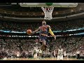 NBA GREATEST DUNKS OF ALL TIME COMPILATION!!!