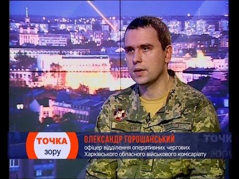 Телеканал Р1: ТОЧКА ЗОРУ Олександра Горошанського / 06.12.2019