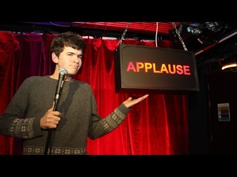 4 Minute Comedy - Ivo Graham