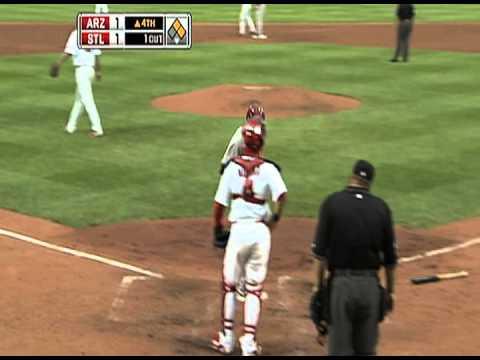 7.18.09 DBacks.Cardinals