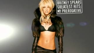 Britney Spears - Intro DVD Greatest Hits My Prerogative