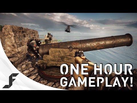 Naval Strike Gameplay 1 Hour!