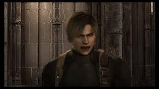 Resident evil 4/Muerte de Luis Sera  100% REAL NO FAKE