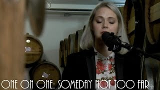 ONE ON ONE: Kate Davis - Someday Not Too Far June 8th, 2015 City Winery New York