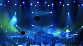 Watch Phish Back On The Train video