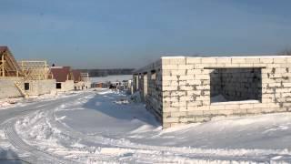 Строительство таунхаусов на Ярославском шоссе