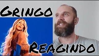 Baixar Gringo Reagindo a Parabéns - Pabllo Vittar feat. Psirico