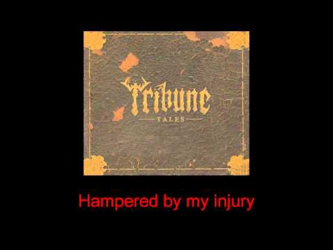 """Tribune - """"Insectoid"""" Corpse Corrosion Music - Official Lyric Video"""