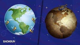 Ep 2   Qué pasaría si… las abejas desaparecieran