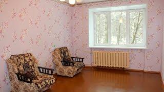 Купить 2 комнатную квартиру в Ярославле в Крестах(, 2016-02-03T14:35:39.000Z)