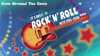 Bill Haley & His Comets - Rock Around Clock - Rock'n'Roll Legends - R'n'R + lyrics