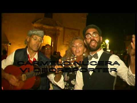 """Sicilian Serenade For A Siberian Girl In Ragusa Love Theme From """"The Godfather"""""""