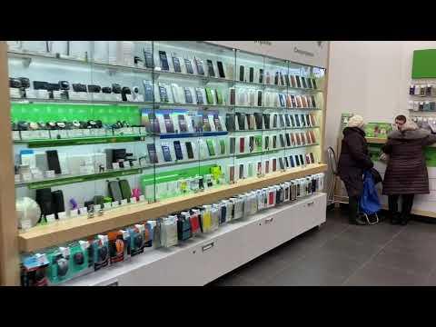 МегаФон запустил утилизацию телефонов и дает скидку на IPhone - 8.000₽