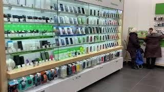 мегаФон запустил утилизацию телефонов и дает скидку на iPhone - 8.000