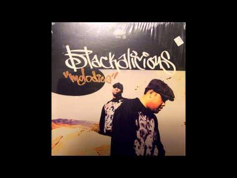 Blackalicious - 40oz for Breakfast