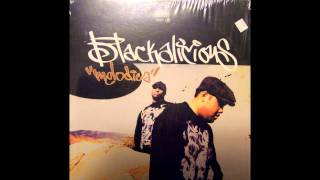 Blackalicious - 40oz for Breakfast