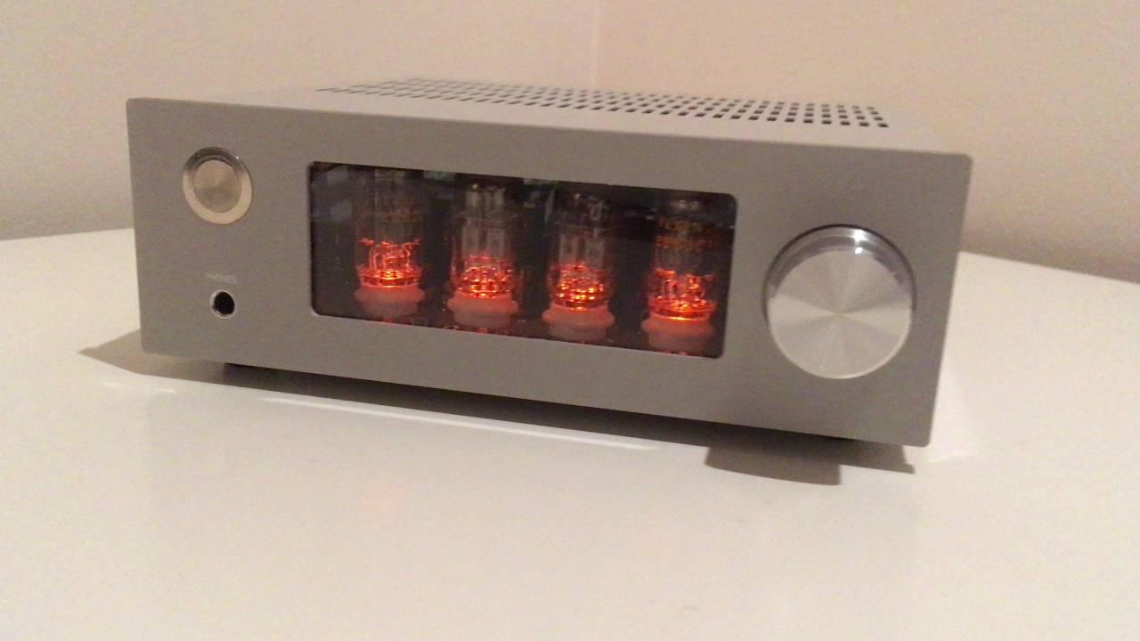 diy vacuum tube otl headphone amplifier youtube mini guitar amp schematic tube headphone amp schematic #41