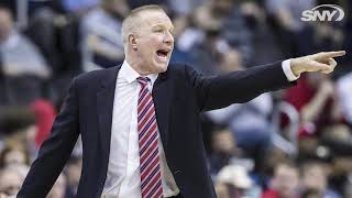 Chris Mullin reportedly stepping down at St. John's, who's got next?