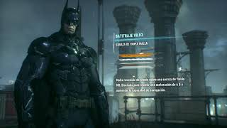 BATMAN™: ARKHAM KNIGHT parte 6