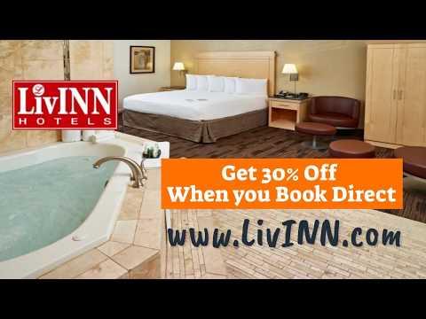 LivINN Hotels Book Direct