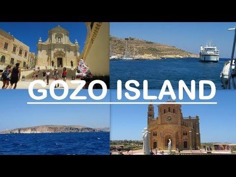 GOZO ISLAND | SUMMER 2017 | MALTA