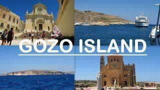 GOZO ISLAND   MALTA