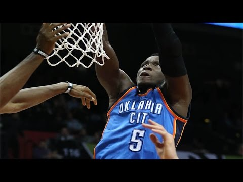 Dunk of the Year - Victor Oladipo