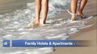 Family Hotels and Apartments in Alcudia, Majorca - Directline Holidays Videos