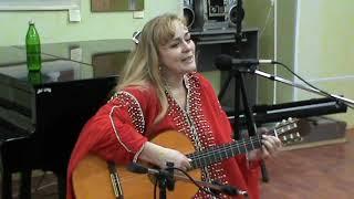 Вероника Захарова (1)  15 февраля 2019 в библиотеке Юргенсона