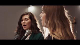 Sanctuary - Niamh and Aoife Wedding Music YouTube Thumbnail