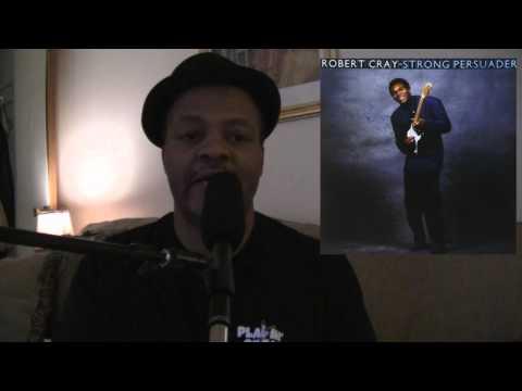 ROBERT CRAY ANALYSIS VIDEO mp3